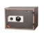 Hollon Safe HS-370D 1 Hour Fireproof Home Safe