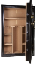Hollon Safe RG-39C Republic Gun Safe