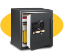 Sentry Safe FIRE-SAFE� Advanced Office Safes