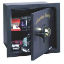 Wall Safes Extra Heavy Duty Burglary Resistant Wall Safe