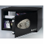 X105 Sentry Safe security cable feature safes in black