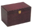 Cigar humidor: bundle box w/ latch 25 cigar humidor