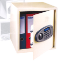 University Safes: campus safe LCD college safes