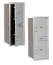 Commercial 4C 3711S-2P Standerd Horizontel Single Column Mailboxes