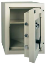 Amvault TL15 High security fire rated composite safe