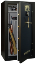 Mesa MBF6032E Burglary and Fire Rated Gun Safe